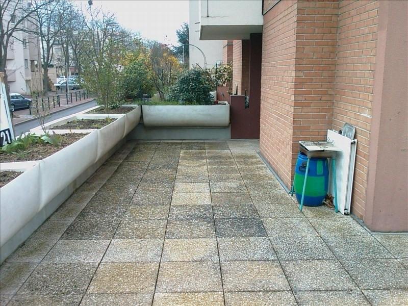Vente appartement Courcouronnes 145000€ - Photo 1