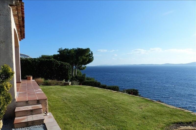 Deluxe sale house / villa Carqueiranne 2500000€ - Picture 1