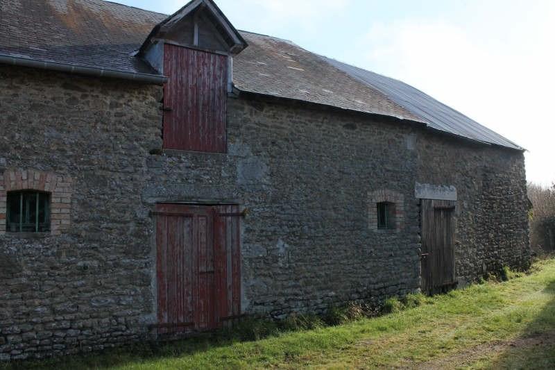 Venta  casa Saint pierre des nids 95400€ - Fotografía 2