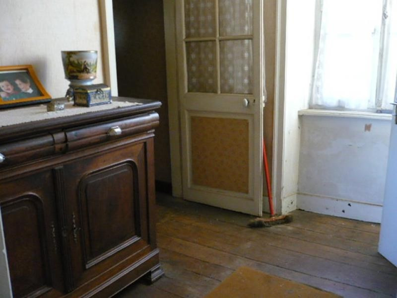 Vente maison / villa La meyze 32 000€ - Photo 6