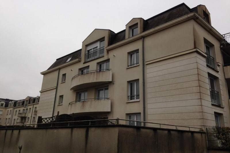 Sale apartment Villers cotterets 113000€ - Picture 4