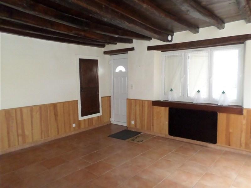 Vente maison / villa Persac 90000€ - Photo 7