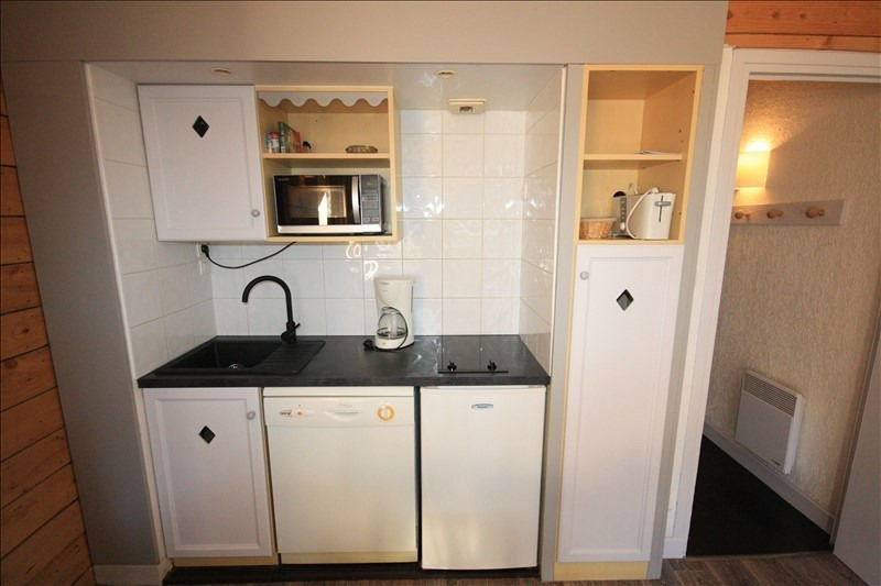 Vente appartement St lary soulan 65000€ - Photo 5