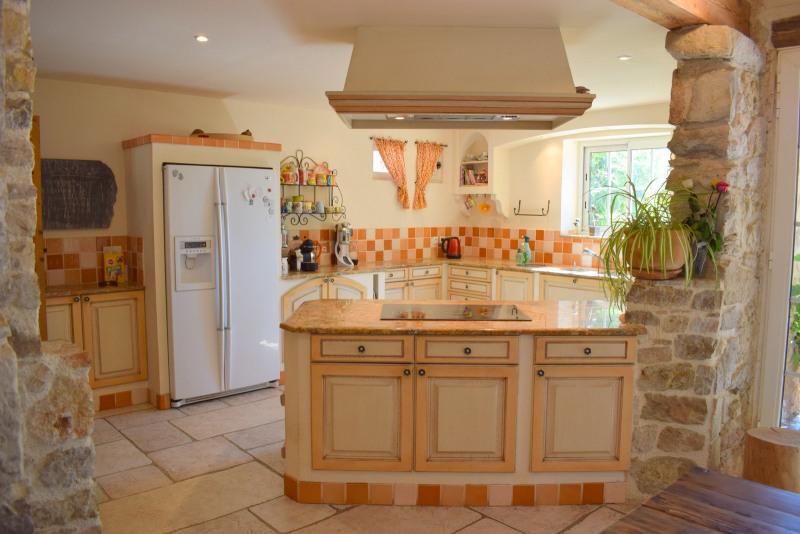 Deluxe sale house / villa Le canton de fayence 2100000€ - Picture 24