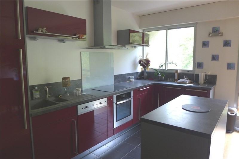 Rental apartment Vaucresson 1350€ CC - Picture 3