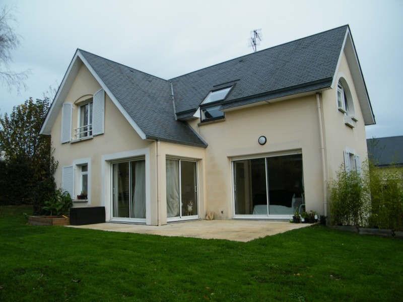 Rental house / villa Bretteville sur odon 1100€ CC - Picture 1