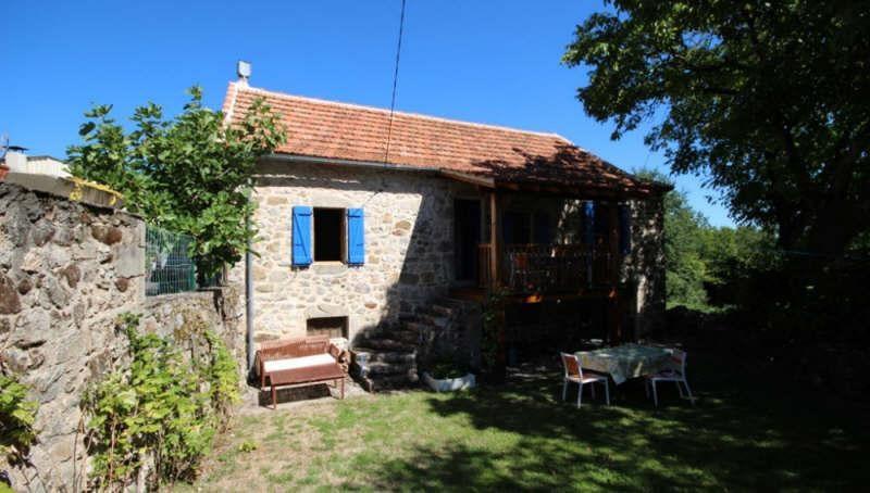 Vente maison / villa Vabre tizac 82500€ - Photo 8