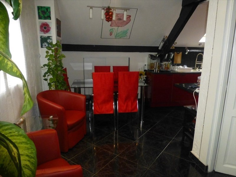 Verkoop  appartement Claye souilly 158000€ - Foto 3