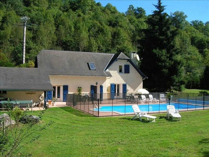 Vente maison / villa Rebenacq 260000€ - Photo 1