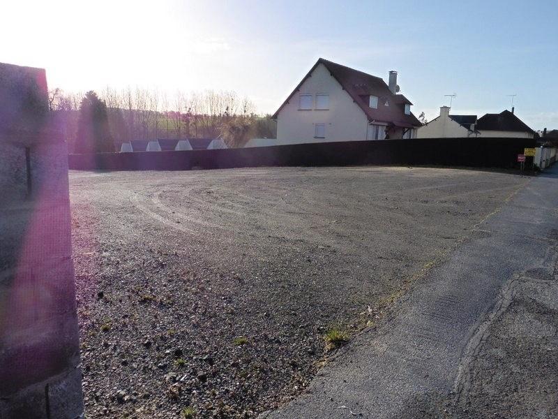 Venta  terreno Tessy sur vire 28700€ - Fotografía 5