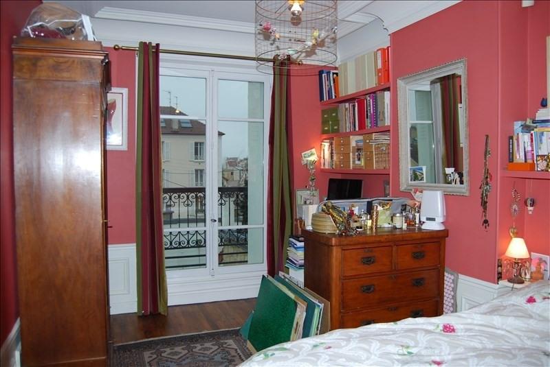 Sale apartment Bois-colombes 613000€ - Picture 9