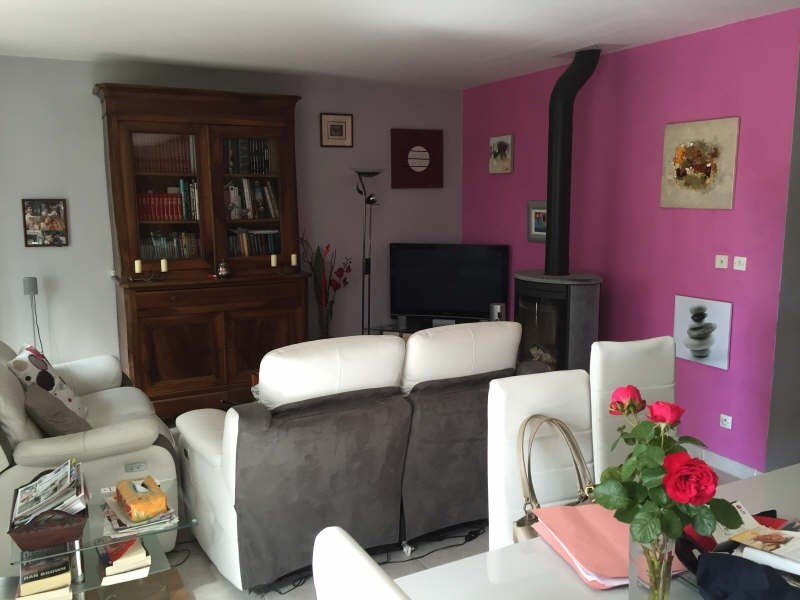 Vente maison / villa Iteuil 238000€ -  8