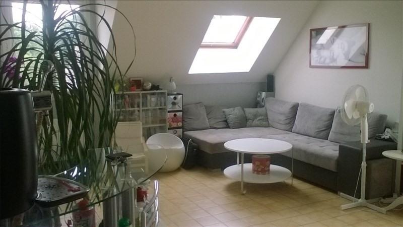 Vente appartement Meaux 159000€ - Photo 2
