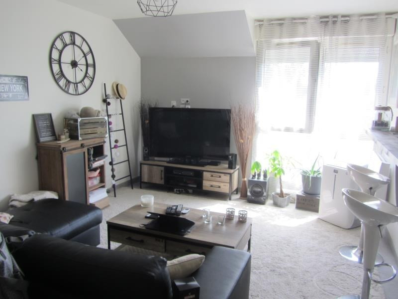 Vente appartement Osny 164 000€ - Photo 2