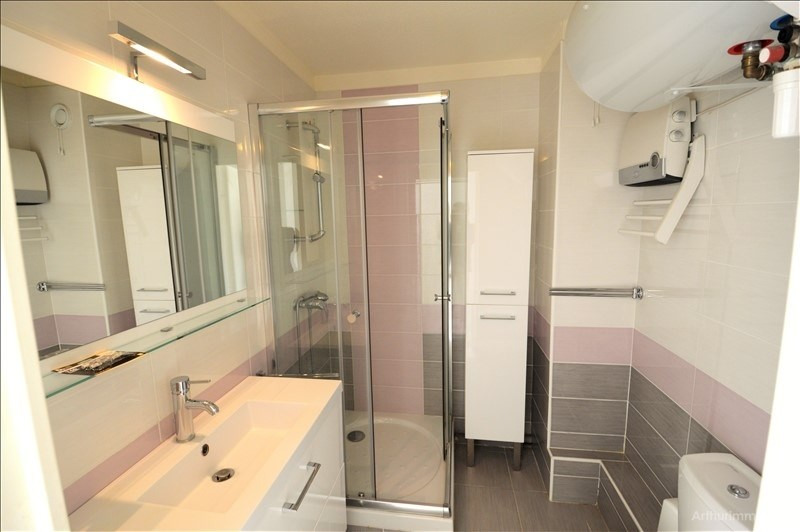 Vente appartement St aygulf 116 500€ - Photo 4