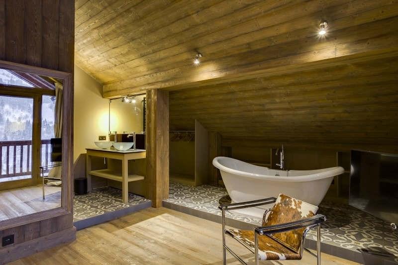 Deluxe sale house / villa Meribel 6900000€ - Picture 8
