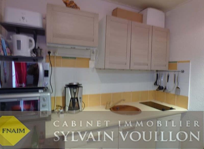 Venta  apartamento Blonville sur mer 83000€ - Fotografía 3