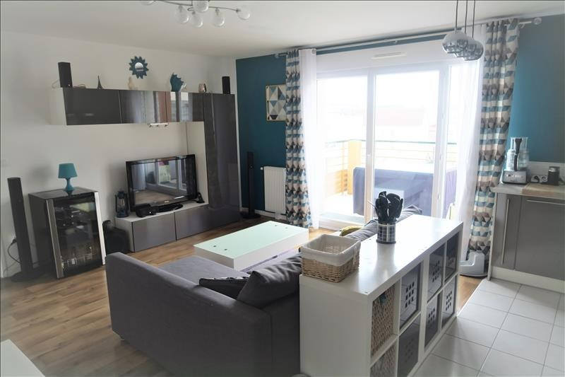 Vente appartement Morangis 265 000€ - Photo 10