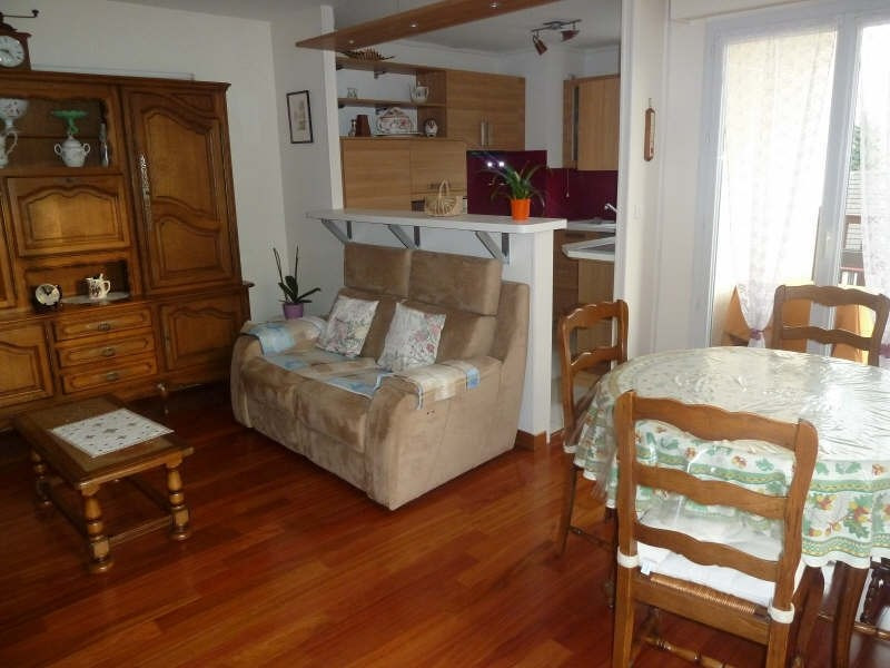 Rental apartment Andresy 936€ CC - Picture 5