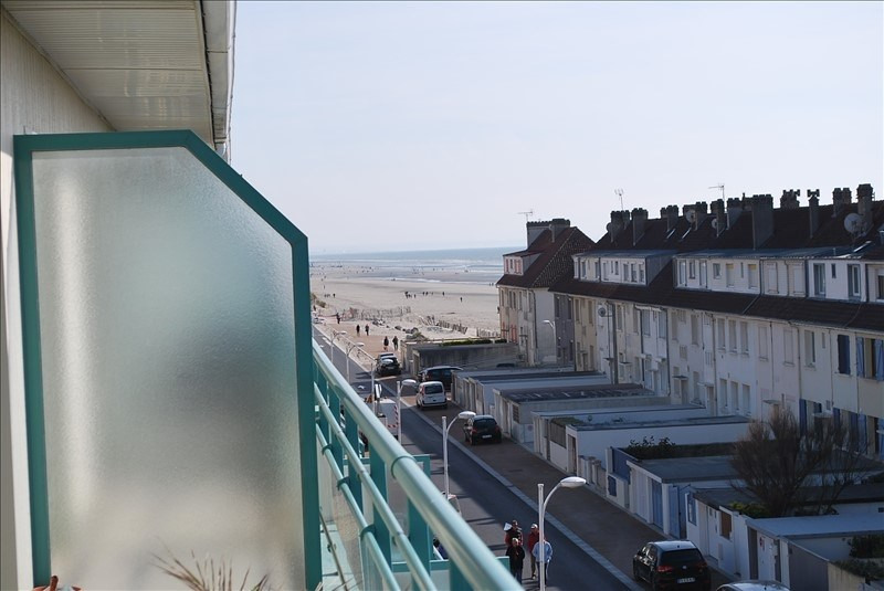 Vente appartement Fort mahon plage 343 000€ - Photo 10