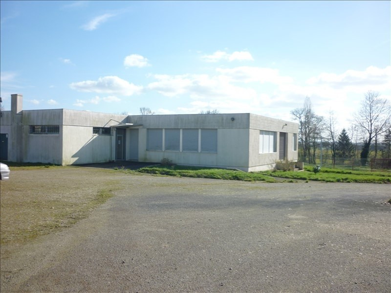 Vente local commercial Coesmes 210000€ - Photo 2