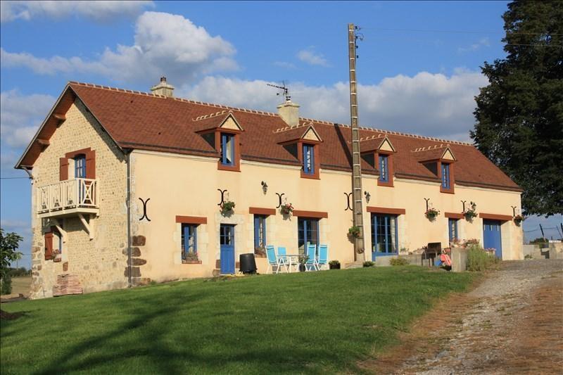 Vente maison / villa Mortagne au perche 199000€ - Photo 5
