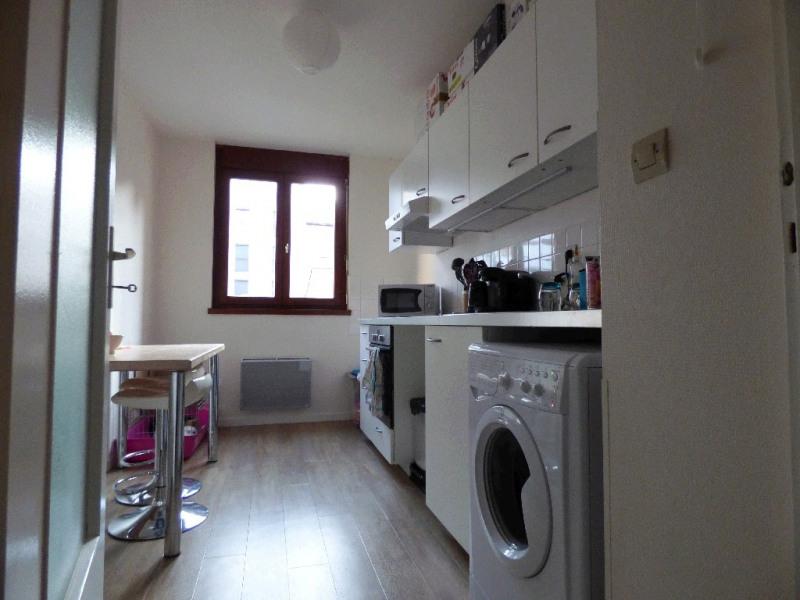 Affitto appartamento Aix les bains 585€ CC - Fotografia 8