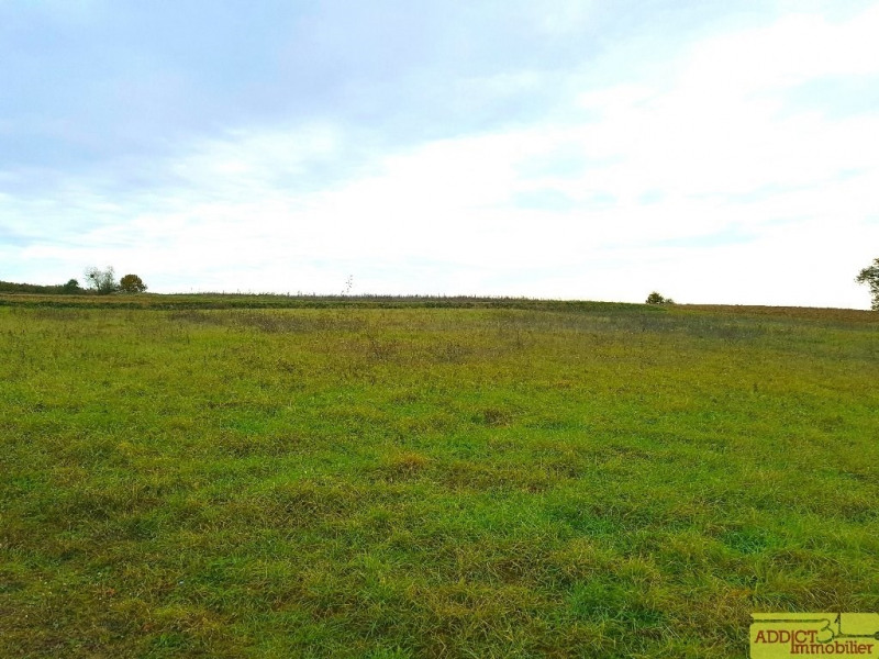 Vente terrain Montberon 190 000€ - Photo 3