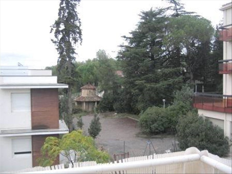 Verkoop  appartement Montpellier 213000€ - Foto 6