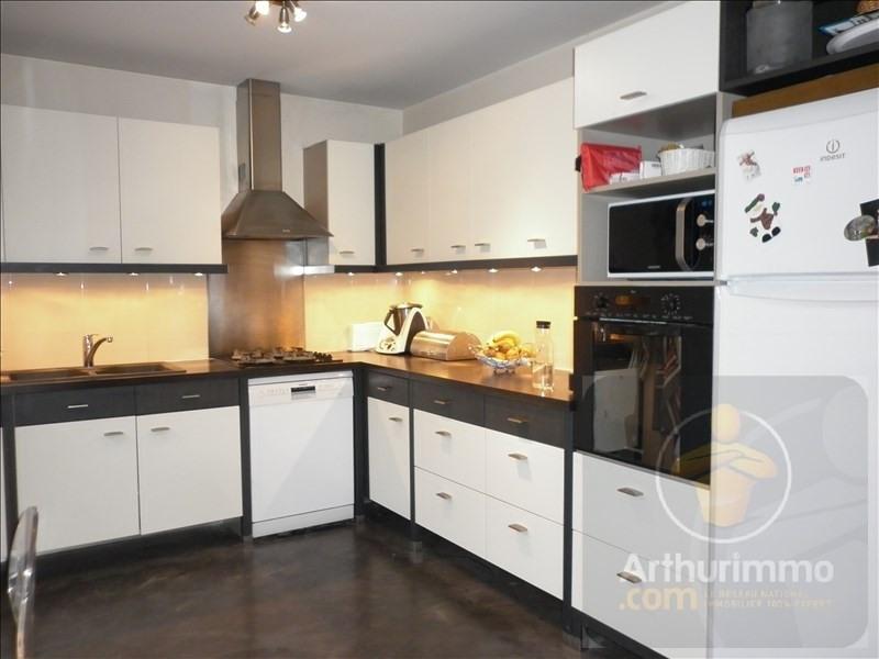 Sale house / villa Chelles 450000€ - Picture 4