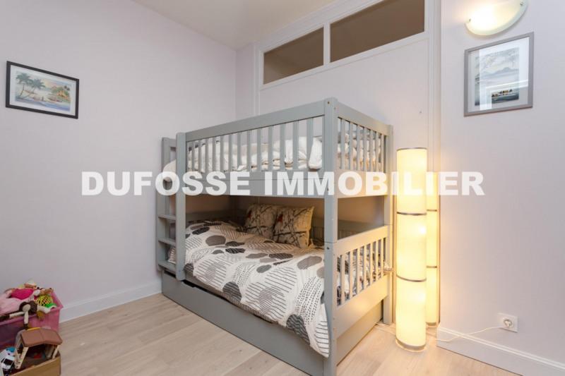 Vente de prestige appartement Lyon 6ème 670000€ - Photo 11