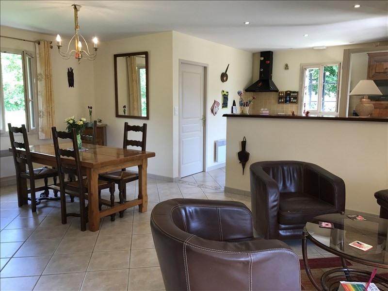 Vente maison / villa Cladech 328600€ - Photo 9