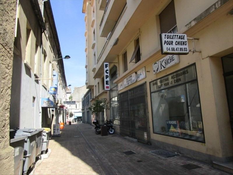 Vente local commercial Carcassonne 55000€ - Photo 1