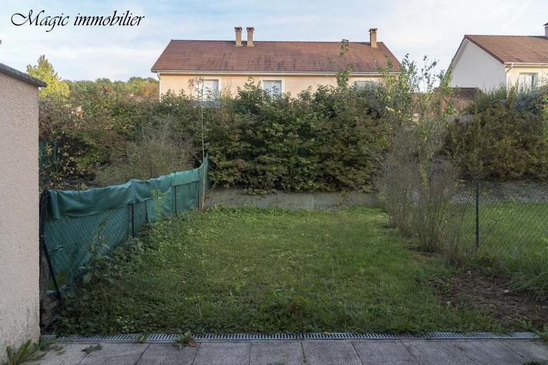 Rental house / villa Belley 614€ CC - Picture 8