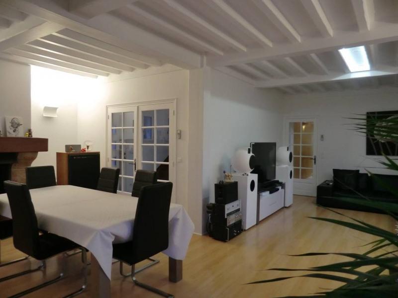 Vente maison / villa Nivolas-vermelle 540000€ - Photo 14