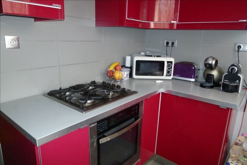 Vente appartement Plaisir 183 750€ - Photo 4
