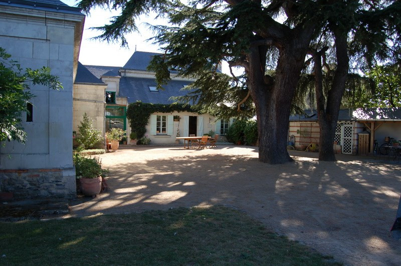 Vente de prestige maison / villa Angers est 25 mn 412000€ - Photo 1