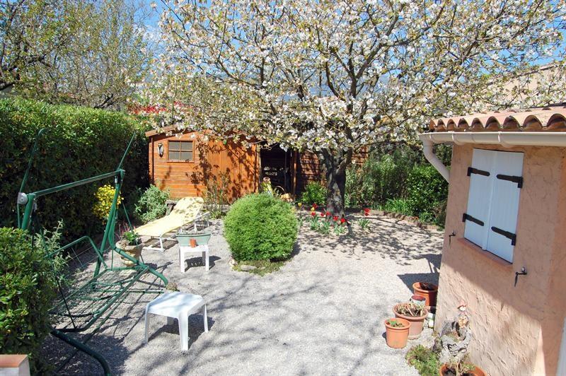 Vente maison / villa Fayence 346000€ - Photo 2