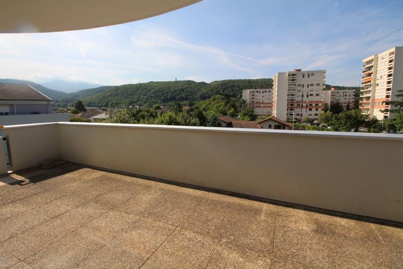 Vente appartement Échirolles 254000€ - Photo 2