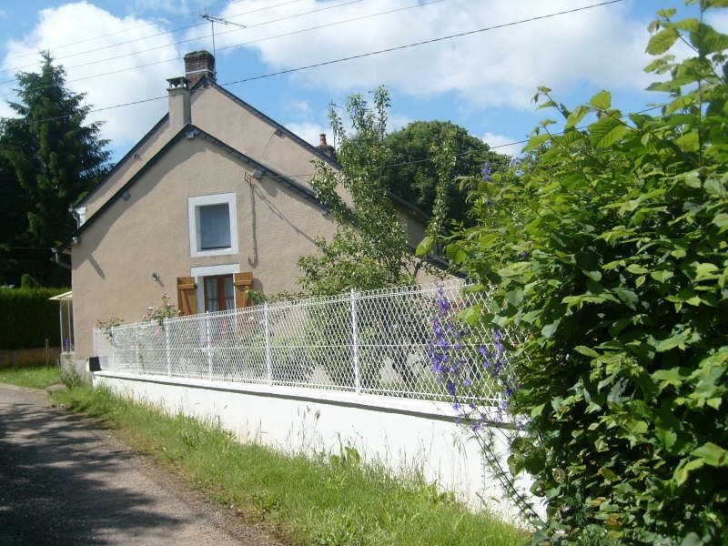 Sale house / villa Neuilly en sancerre 51000€ - Picture 2
