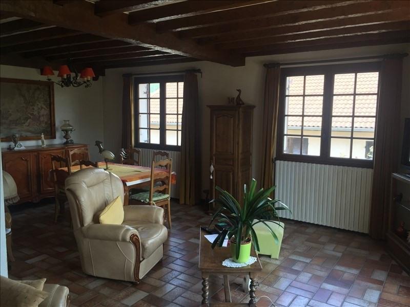 Vente maison / villa Lagnieu 206500€ - Photo 4