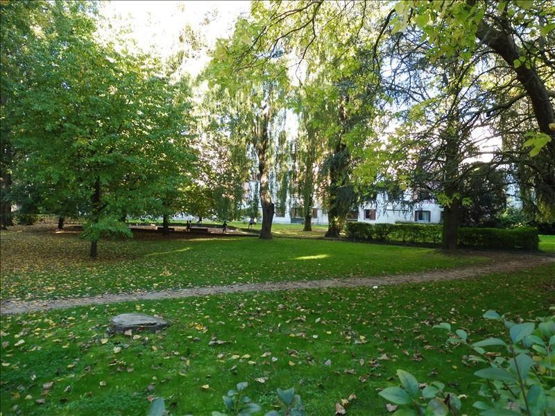 Sale apartment Sarcelles 119000€ - Picture 10