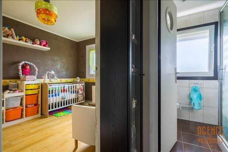 Vente maison / villa Villepreux 315000€ - Photo 6