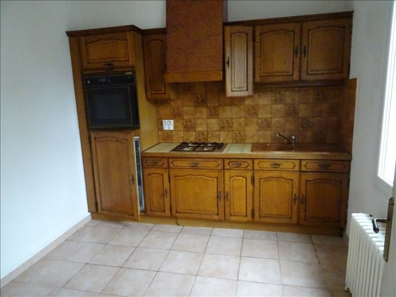 Sale house / villa Soissons 137000€ - Picture 2