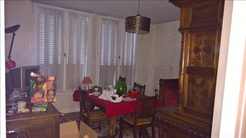 Vente appartement Nevers 24000€ - Photo 8