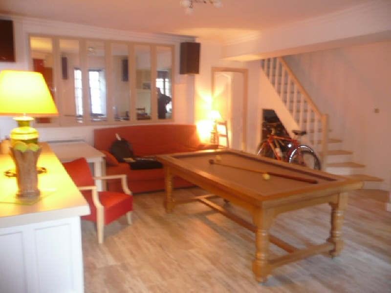 Sale house / villa Aubigny sur nere 93000€ - Picture 2