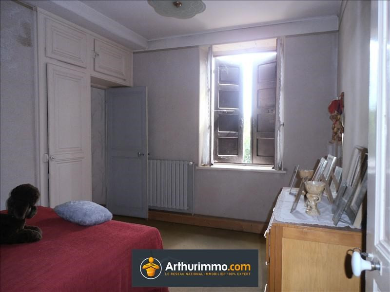 Vente maison / villa Morestel 140 000€ - Photo 3