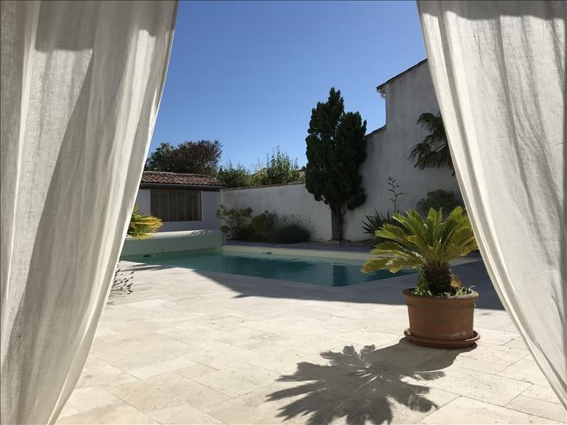 Vente de prestige maison / villa Rivedoux plage 966000€ - Photo 3