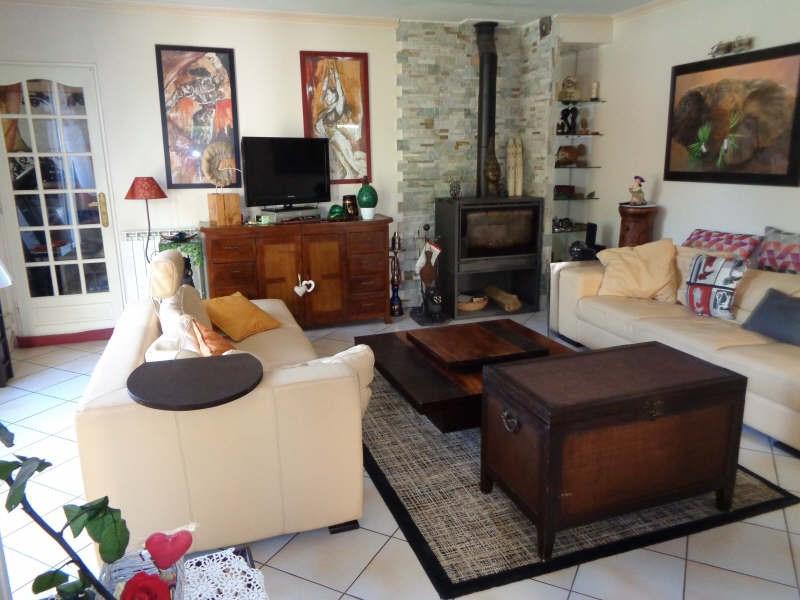 Vente maison / villa Lesigny 450000€ - Photo 3