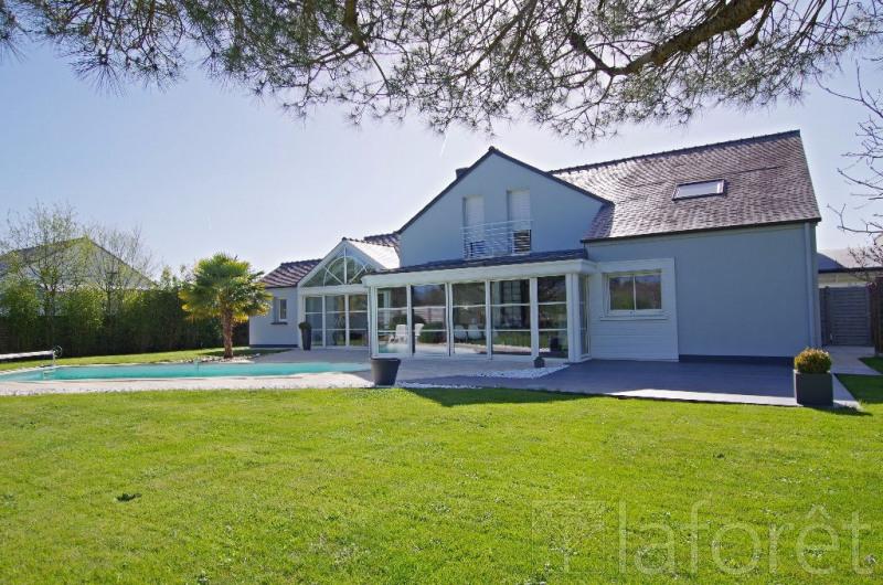 Sale house / villa Cholet 540000€ - Picture 2